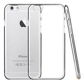 Mocco Ultra Back Case 1mm For Apple iPhone 7/8 Transparent