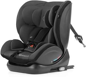 Автомобильное сиденье KinderKraft MyWay Isofix Black