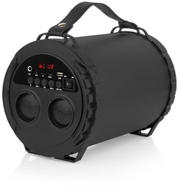Беспроводной динамик Blow BT-920 Black, 120 Вт
