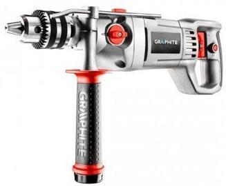 Graphite 58G712 Hammer Drill 1050W