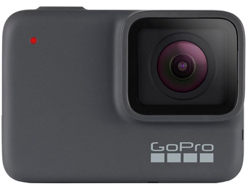 Экшн камера Gopro Hero7 Silver