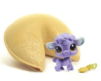 Mängukujuke Hasbro Littlest Pet Shop Lucky Pets Fortune Cookie Surprise Toy E7260