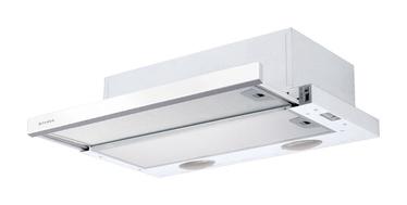 Integreeritav õhupuhasti Faber Flexa Glass M6 W A60