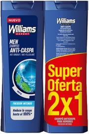 Komplekt Williams Intense Freshness, 500 ml