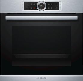Духовой шкаф Bosch HBG655BS