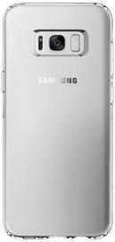 Spigen Liquid Crystal Back Case For Samsung Galaxy S8 Transparent