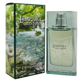 Tualettvesi Lolita Lempicka Green Lover 50ml EDT