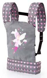 Bayer Doll Carrier Grey