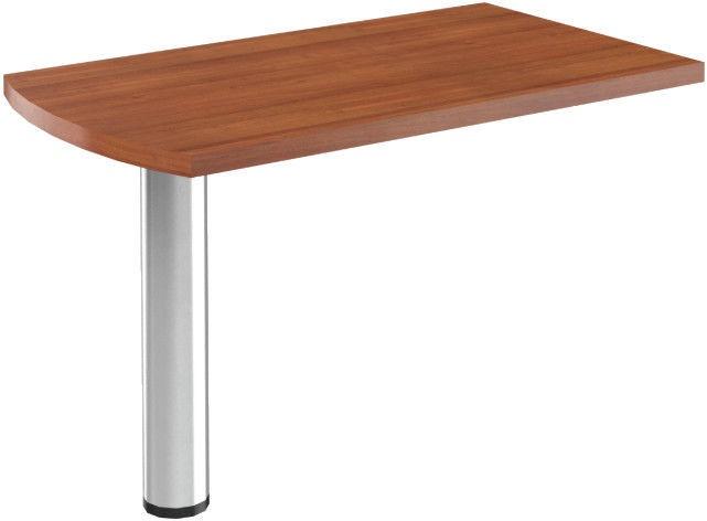Skyland Born B 304.1 Table Extension 120x75x70cm Nut Garda