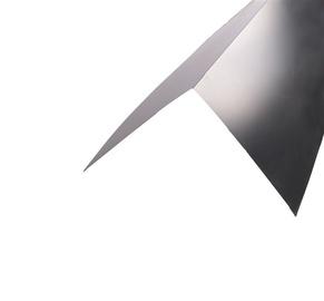 Steel Sheet RAL7024 180x180x2500mm