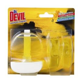 WC-värskendaja lemon 3X55 ml