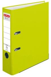 Herlitz Q File Protect 50022489 Neon Green