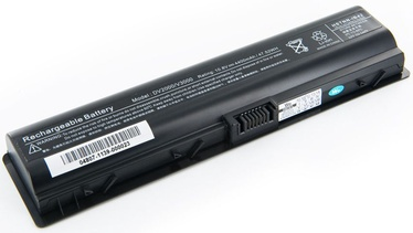 Whitenergy Battery HP Compaq Pavilion DV6000 4400mAh