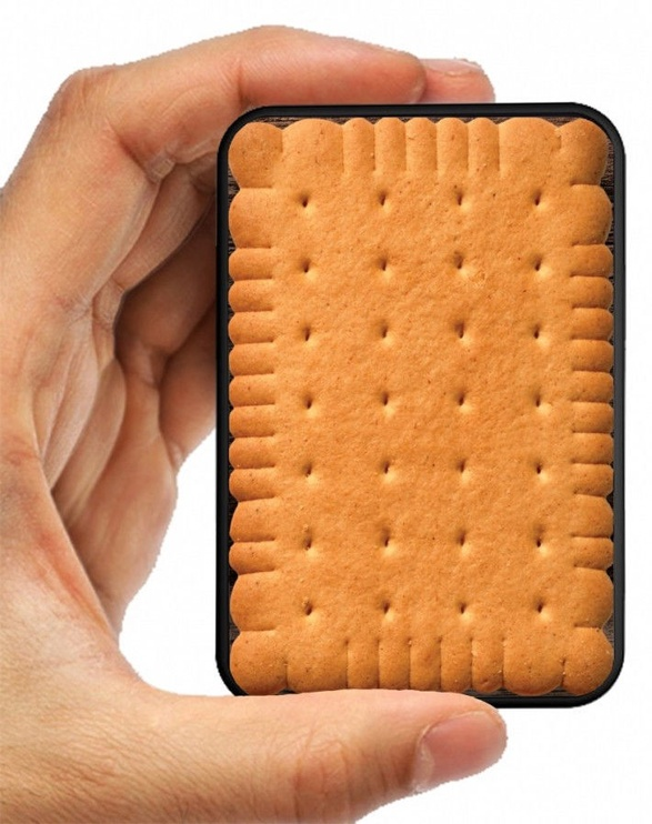 Smartoools Biscuit Power Bank 10000mAh