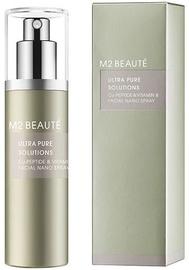 Näosprei M2 Beaute Ultra Pure Solutions Cu-Peptide & Vitamin B Spray, 75 ml
