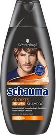 Schwarzkopf Schauma Men Sport Shampoo 250ml