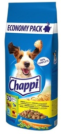 Chappi Complete Food Poultry 13.5kg