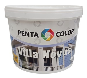 Pentacolor Villa Novus Emulsion Paint Green 10l