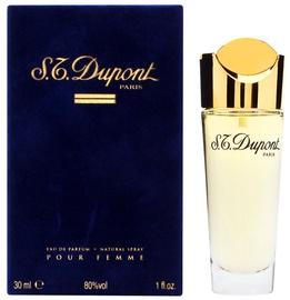 Parfüümid Dupont ST Dupont Pour Femme 30ml EDP