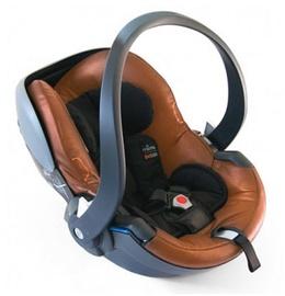 Mima iZi Go Car Seat Camel