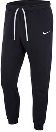 Nike Mens Team Club 19 Fleece Pants AJ1468 010 Black M