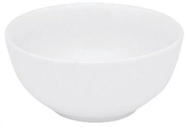 Porland Bella Bowl D13cm White
