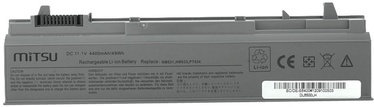 Mitsu Battery For Dell Latitude E6400 4400mAh
