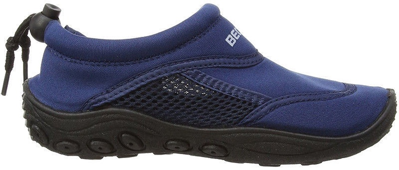 Beco Children Swimming Shoes 921717 Navy 26