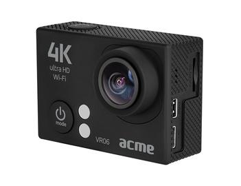 Seikluskaamera Acme VR06 Ultra HD Wi-Fi