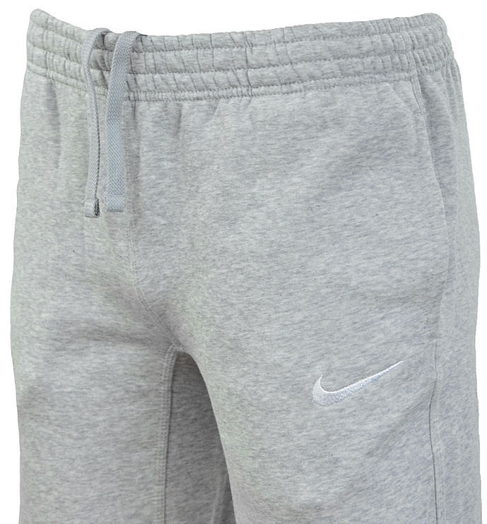 Nike Team Club Cuff Pants 658679 050 Grey S
