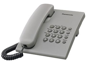 Panasonic KX-TS500FXH Grey