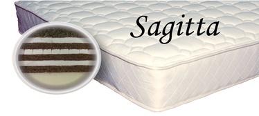 Madrats SPS+ Sagitta, 100x200x21 cm
