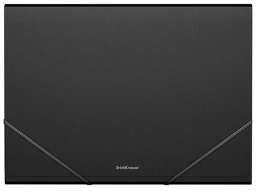 ErichKrause Folder With 6 Splitters Classic A4 Black