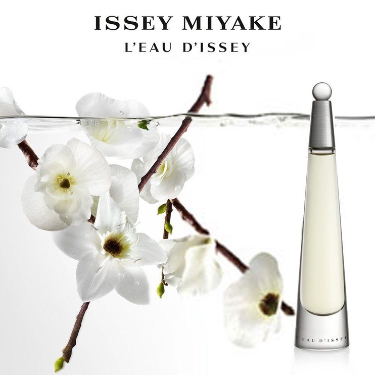 Issey Miyake L´Eau D´Issey 100ml EDT