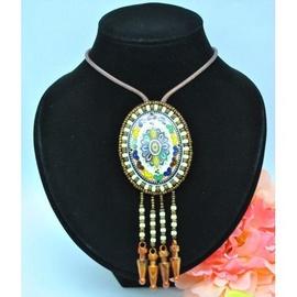Vincento Fashion Necklace LC-1086