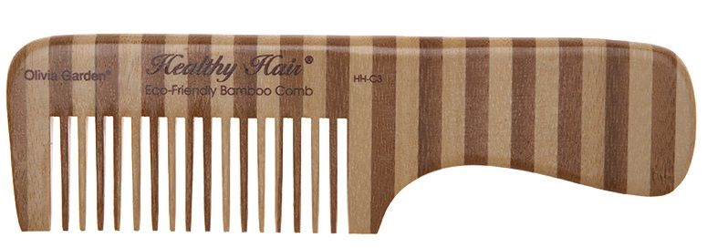 Olivia Garden Healthy Hair Comb Style 3