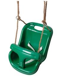 Plastkiik 4IQ, roheline