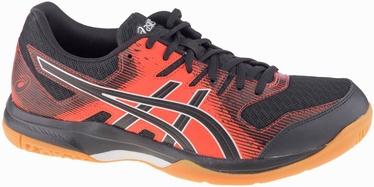 Asics Gel-Rocket 9 Shoes 1071A030-003 Black/Red 44.5