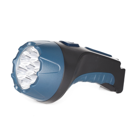 Haushalt GD-614LX Flashlight 4V/500mAh 7 LED Blue