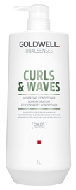 Goldwell Dualsenses Curls & Waves Hydrating Conditioner 1000ml