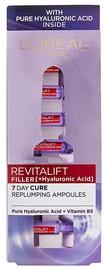 Сыворотка для лица L´Oreal Paris Revitalift Filler [HA] 7-day Replumping Essence Ampoules, 7 x 15 мл