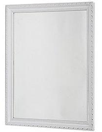 Verners Mirror Lisa 35x45cm White
