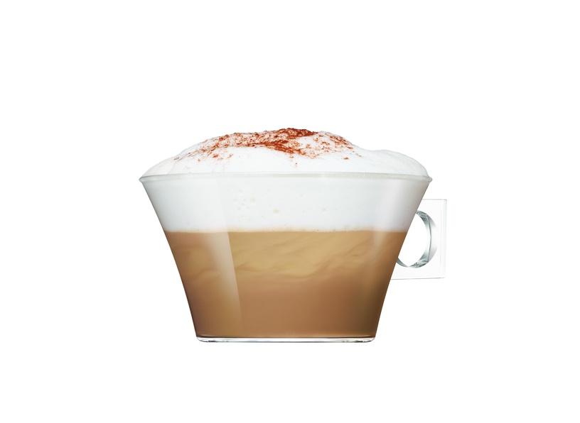 Kohvikapslid Nescafe Dolce Gusto Cappuccino, 186 g., 16 tk.