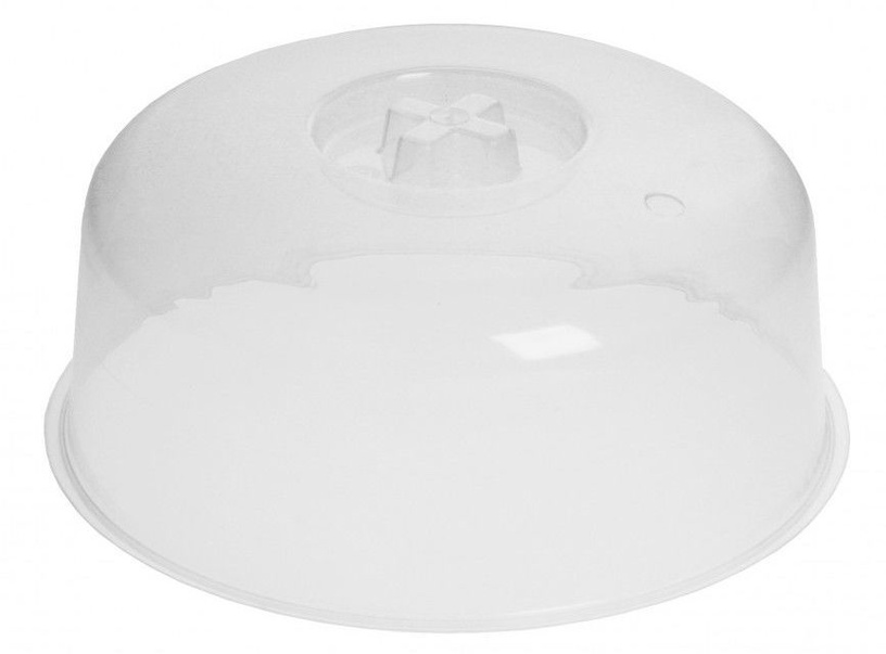 Plast Team Micro Cover D24.5cm White
