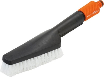 Gardena Cleansystem Hand-Held Scrubbing Brush