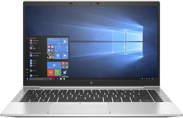 "Sülearvuti HP EliteBook 845 G7 10U21EA AMD Ryzen 3, 16GB/256GB, 14"""