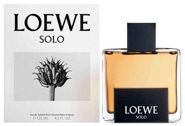 Loewe Solo 125ml EDT White