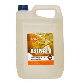 Antiseptik Asepas-3, 5 l