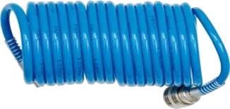 Trimax PU Pneumatic Hose 5x8mm 5m