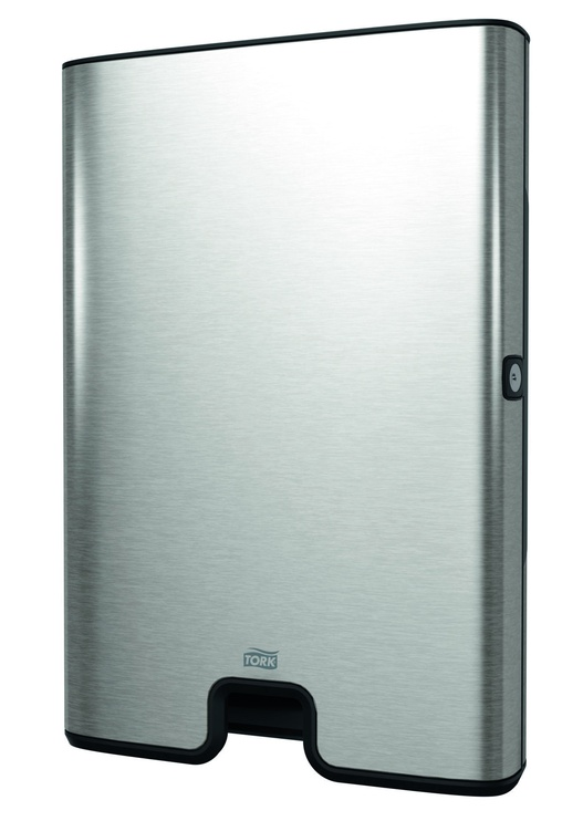 Tork Xpress Multifold Hand Towel Dispenser Stainless Steel